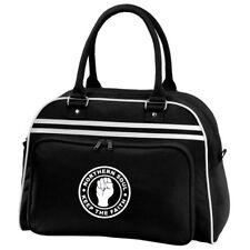 Northern Soul Bowling Bag,Holdall,Flight Bag Keep The Faith Retro Wigan Casino