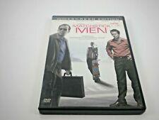 Matchstick Men Dvd Widescreen (Gently Preowned)