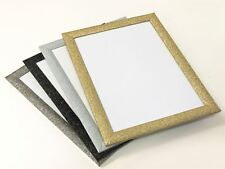 Stardust Range Photo frame Picture Poster  Frames 4 colours Multi Sizes A2 A3 A4