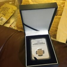 More details for 1882 s queen victoria full gold sovereign ngc certification ms 61 slabbed boxed