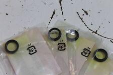 Honda GL1800 Water Pipe Seal 91315-MCA-A00 Lot of 4