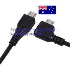 1 Meter Micro USB to Micro USB Power Sharing Charge Mobile,Tablet, Watch