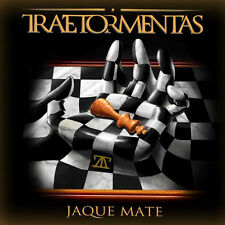 TRAETORMENTAS - Jaque Mate / New CD 2011 / Heavy Metal / Hard Rock / Argentina