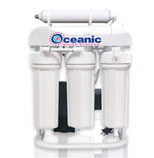 Oceanic LIGHT COMMERCIAL RO 300 GPD Reverse Osmosis 5 Stage Water Filter System