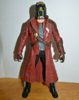 "MARVEL GUARDIANS OF THE GALAXY STAR LORD 12"" ACTION FIGURE ELECTRONIC TALKING"
