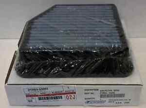 LEXUS OEM FACTORY F-SPORT AIR FILTER 2007-2011 GS350 PTR03-53082