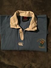 Mens rugby referee shirt xl long sleeve
