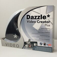 Dazzle Video Creator Plus Video Capture Device
