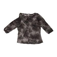 Street One Langarm Damenblusen, - tops & -shirts aus Polyester