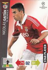 Adrenalyn XL CL 2012-2013 - 064 - Nicolas Gaitan - Star Player