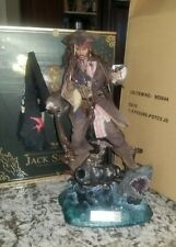 Hot Toys Jack Sparrow DX15 Sixth Scale 1/6  Figure Pirates Of The Caribbean