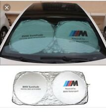 All models BMW M  Windshield Sunshade .... Parasol. 150 x 70 cm