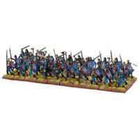 UNDEAD SKELETON HORDE - KINGS OF WAR - MANTIC GAMES