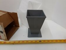 Federal Signal Mod:Pr Projector Single Horn Color:Gray