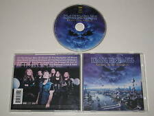 IRON MAIDEN/BRAVE NEW WORLD (EMI 26605) BRAZIL CD ALBUM