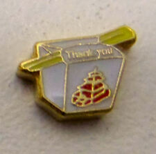 charm for living glass floating locket, chinese food thank you