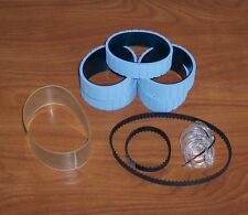 New OTI Belt Kit, Replaces Streamfeeder Belt Kit - ST850/ST550, Standard Gate