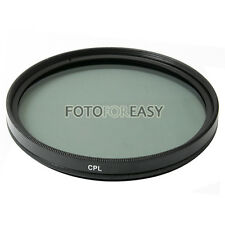 49mm Circular Polarizing CPL C-PL Filter Lens 49mm