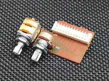 Icom Ic-745 - Vr C Board - B588A - Vox Gain & Delay Control