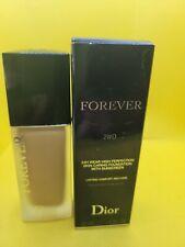 Dior Forever 24Hr Wear Foundation * 2W0 Warm Beige * 1oz/30ml