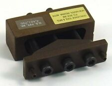 Clearance Item - RB-36 Panel Punch For 36-Pin Ribbon Connectors (Same as RBC-36)