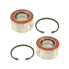 Mercedes ML Left or Right Front or Rear Set of 2 FAG Wheel Bearing Kits