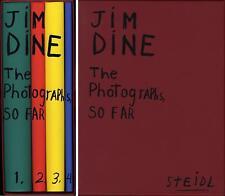 Jim Dine - The Photographs, So Far