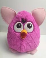 FURBY PLUSH SOFT TOY HOT PINK!!! 2013