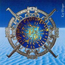 Kip Winger - Songs From The Ocean Floor