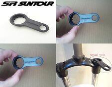 SR SUNTOUR Fork Remove Wrench Epicon Mountain Bike Repair Tools Part XCT XCM XCR
