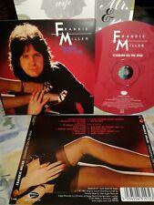 FRANKIE MILLER CD - Standing On The Edge +4 BONUS  1982   MELODIC ROCK  rare