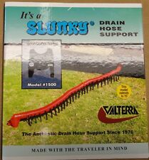 Slunky Inclined 15' RV Sewer Drain Hose Support