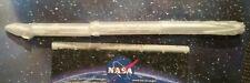 rare 3D custom print Space X Falcon 9 Rocket with Dragon Crew Spacecraft model