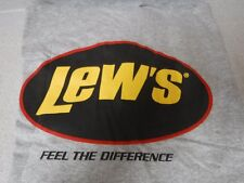 New Lew's T Shirt Gray Xlarge