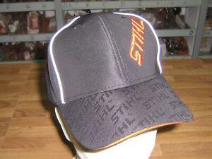 CHAINSAW BASEBALL CAP