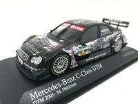 MINICHAMPS 1/43 - Mercedes Benz C-Class DTM 2005 M. Hakkinen 400053508