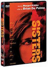Sisters / Brian De Palma, Margot Kidder, Jennifer Salt, 1973 / NEW