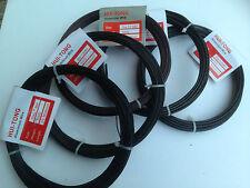 7 x 100g Aluminum, Professional, Bonsai Training Wire