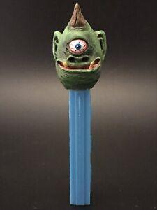custom fantasy pez,Cyclops,Ray Harryhausen, Monster Art, Original