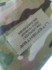 New Litefighter Shelter System Tent Multicam light weight camping 1 people