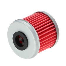 Filtro de aceite para Honda TRX450R TRX450ER CRF150R CRF250R CRF250X