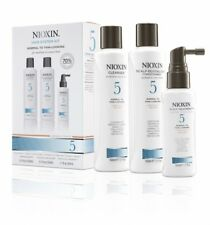 NEW Nioxin System 5 Trial Kit