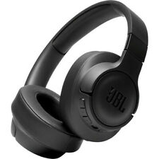 Brand New Jbl Tune 750Btnc Noise-Canceling Wireless Over-Ear Headphones - Black