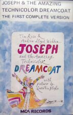 Joseph & The Amazing Technicolor Dreamcoat - Cassette Tape, Used Very Good