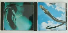 Vangelis - Spiral & Beaubourg - 2 CDs Preowned
