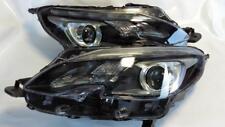 Peugeot 2008/Linsen- Halogen-Scheinwerfer  LED-  Rechts--/Links-