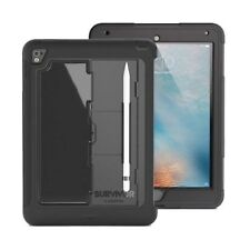 GENUINE Griffin Survivor Slim Tablet - iPad Pro 9.7 - Black NEW BNIB