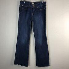 GAP Essential Boot Cut Jean Womens 10 / 30 L Long Pants