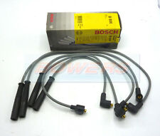 BOSCH GENUINE 0986356806 B806 IGNITION CABLE HT CABLES LEADS SET 5 PIECE