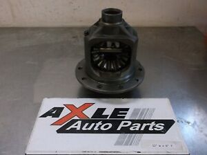 FORD 8.8 31SPL G1 DIFFERENTIAL DIFF CARRIER MUSTANG GEAR RING PINION TAKE OUT